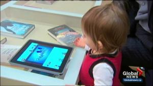 New study links preschool screen time to behavioural and attention problems